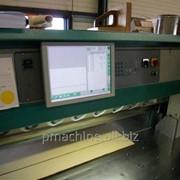 Бумагорезальная машина PERFECTA 132 HTVC 2007 год фото