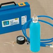 Комплект для очистки и тестирования инжекторов КА-6780 фото