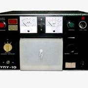 Оборудование радиоэлектронное -Пробойная установка УПУ-10 прибор для испытания электрической прочности (пробойная установка) фото