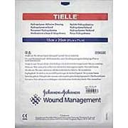 ТИЕЛЛЕ противопролежневые повязки.Повязка ТИЕЛЛЕ 11 см х 11 см - гидрополимерный адгезивный перевязочный материал представляет собой систему отведения жидкости из раны. фото
