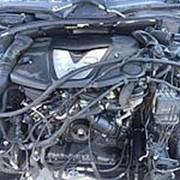 Блок двигателя Mercedes Benz W164 M-Klasse (ML) 2005-2011 фото