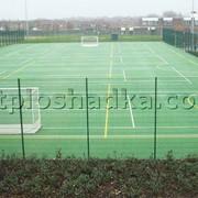 Строительство футбольных полей Харьков фото