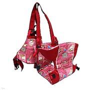 Кенгуру рюкзак Иришка фото