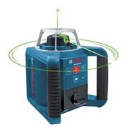 Ротационные лазерные нивелиры GRL 300 HV фото