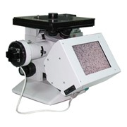 Микровизоры металлографические M-221 и M-222 фото