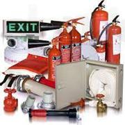Пожарное и противопожарное оборудование, инвентарь и все для пожарной фото