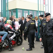 Охрана общественного порядка и безопасность в Алматы фото