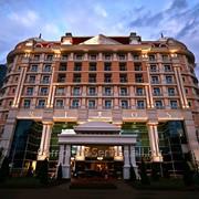 Бронирование отелей по Казахстану! фото