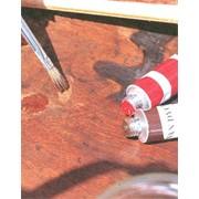 Ремонт характерных дефектов мебели фото