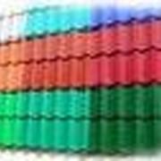 Полимерная окраска профилей фото