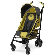 Коляска chicco lite way stroller фото