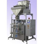 Компьютеризированный фасовочно-упаковочный аппарат Автомат- ЭДК- 4 фото