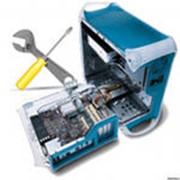 Ремонт компьютерной техники. фото