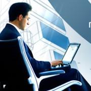 Услуги по бухгалтерскому сопровождению, ведению бухгалтерского учета (бухгалтерское обслуживание) фото