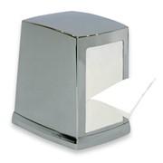 Диспенсер настольный для салфеток NP80 (хром) фото