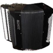 Акккордеоны Кравцова фото