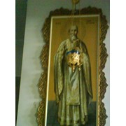Св.Иоанн Кронштадтский фото