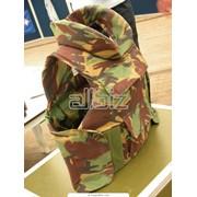 Армейское обмундирование, экипировка, амуниция фото