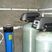 Модульные системы водоочистки фото