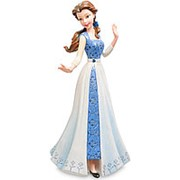 Скульптура Принцесса Белль (Бесстрашная принцесса) 10,5х20,5х11см. арт.4055793 Disney Showcase фото