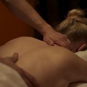 Класический массаж,медовый фото