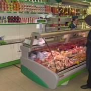 Витрина холодильная Гольфстрим фото