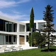 Фасадные панели FunderMax Exterior фото