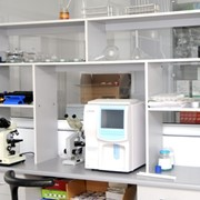 Ветеринарные лаборатории в Казахстане фото