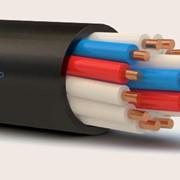 Силовой провод КГВВнг(А)-LS 3х0,75мк(N,PE)-0,66 ГОСТ Р ТУ 3500-077-21059747-2011 фото