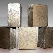 Алмазные сегменты фото