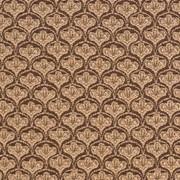 Ткань мебельная Жаккардовый шенилл Caprice Diamond Chocolate фото
