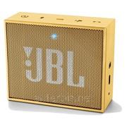 Колонки JBL GO Yellow (JBLGOYEL), код 111197 фото