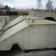 Утяжелители бетонные охватывающего типа УБОм фото