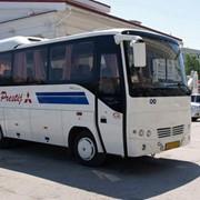 Аренда автобуса Симферополь 29 мест фото