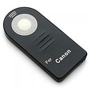 Пульт ИК для управления фотоаппаратом Canon фото