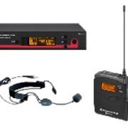 Sennheiser EW 152 G3-A-X UHF (514-554 МГц) радиосистема серии evolution G3 фото