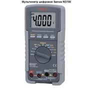 Мультиметр цифровой Sanwa RD700 фото