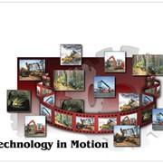 Гидрооборудование мобильных машин. Учебное пособие фото