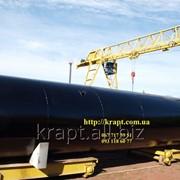 Резервуар горизонтальный от КРАПТ фото