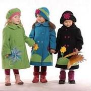 Пошив детской одежды в Алматы фото