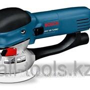 Эксцентриковые шлифмашины GEX 150 Turbo Professional Код: 0601250788 фото