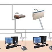 Проектирование и монтаж Структурированных кабельных систем (СКС) фото