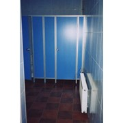 Санитарно-техническая кабина фото