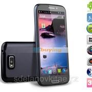 Смартфон Caesar A9600 ZP900H 5.3 дюймовый IPS экран MTK6589 Quad Core 1GB RAM фото