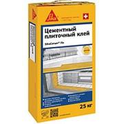 Цементный плиточный клей для внутренних работ SikaCeram® Fix 5 кг фото