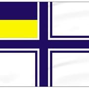 Флаги морские фото
