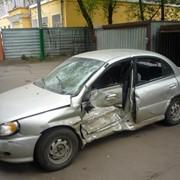Выкуп битых автомобилей в Москве и Московской области фото