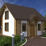Дизайн фасада и интерьера. фото