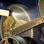 Чистка оборудования для производства пряжи, ткани фото