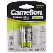 Camelion AA 800 mah NI-CD аккумулятор фото